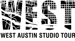 West Austin Studio Tour: Stop 38